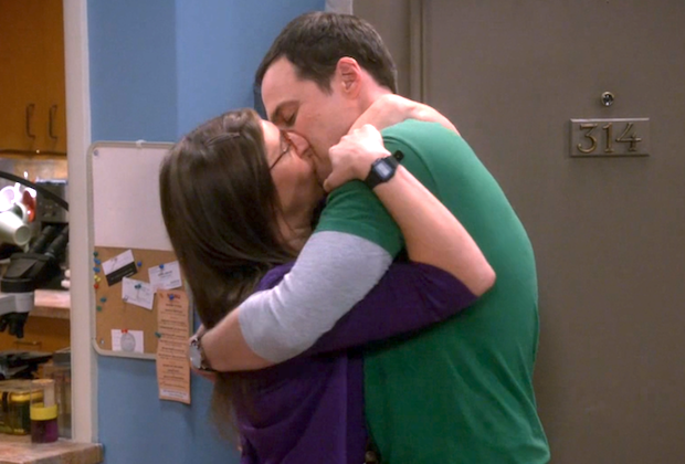 Season 9 of The Big Bang Theory is NOT forPreggos